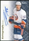 2012/13 Upper Deck Fleer Retro Autographics 1996-97 #96JB Josh Bailey E Autograph