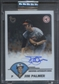 2003 Topps Retired Signature #JP Jim Palmer Auto