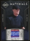 2011 Panini Limited Materials Laundry Tags #12 Chipper Jones 3/3