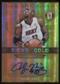2011/12 Panini Gold Standard Signs of Gold #88 Alonzo Mourning Autograph 15/25