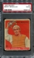1933 Goudey Baseball #1 Benny Bengough PSA 2 (GOOD) *7161