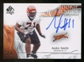 2009 Upper Deck SP Authentic #332 Andre Smith RC Autograph /799