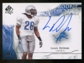 2009 Upper Deck SP Authentic #341 Louis Delmas RC Autograph /799