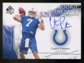 2009 Upper Deck SP Authentic #344 Curtis Painter RC Autograph /799