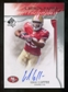 2009 Upper Deck SP Authentic Chirography #CHCF Glen Coffee Autograph