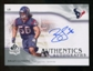 2009 Upper Deck SP Authentic Autographs #SPBC Brian Cushing Autograph