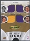 2008/09 Ultimate Collection #LAKERS Farmar Johnson Odom Walton Cooper Vujacic West Kobe Bryant Jersey #13/25