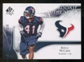 2009 Upper Deck SP Authentic #247 Brice McCain /999