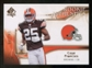 2009 Upper Deck SP Authentic Bronze #228 Coye Francies /150