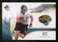 2009 Upper Deck SP Authentic Bronze #255 Zach Miller /150