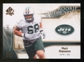 2009 Upper Deck SP Authentic Bronze #275 Matt Slauson /150