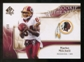 2009 Upper Deck SP Authentic Bronze #300 Marko Mitchell /150