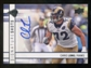 2009 Upper Deck Signature Shots #SSCL Chris Long Autograph