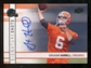 2009 Upper Deck Signature Shots #SSGH Graham Harrell Autograph
