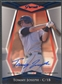 2011 TRISTAR Pursuit #74 Tommy Joseph Blue Rookie Auto #20/50