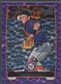 2012 Bowman Draft #BDPP162 Craig Manuel Draft Picks Purple Ice Rookie #06/10
