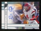 2009 Upper Deck Signature Shots #SSSS Sean Smith Autograph