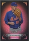 2012 Bowman Sterling Prospects #BSP47 Zack Wheeler Rookie Refractor #036/199