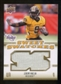 2010 Upper Deck Sweet Spot Sweet Swatches #SSW36 Jeremy Maclin