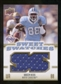 2010 Upper Deck Sweet Spot Sweet Swatches #SSW30 Hakeem Nicks