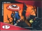 2012 Upper Deck Marvel Premier Shadowbox #S15 Red Skull Captain America D