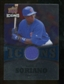 2009 Upper Deck Icons Icons Jerseys #AS Alfonso Soriano