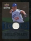 2009 Upper Deck Icons Icons Jerseys #CB Chad Billingsley