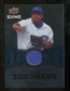 2009 Upper Deck Icons Icons Jerseys #CZ Carlos Zambrano