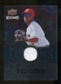 2009 Upper Deck Icons Icons Jerseys #CF Chone Figgins