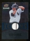 2009 Upper Deck Icons Icons Jerseys #JT Jim Thome
