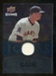 2009 Upper Deck Icons Icons Jerseys #MC Matt Cain