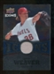 2009 Upper Deck Icons Icons Jerseys #WE Jered Weaver