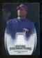2009 Upper Deck Icons Future Foundations Jerseys #FL Francisco Liriano
