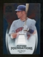 2009 Upper Deck Icons Future Foundations Jerseys #JM Joe Mauer