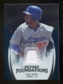 2009 Upper Deck Icons Future Foundations Jerseys #MK Matt Kemp