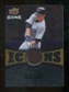 2009 Upper Deck Icons Icons Jerseys Gold #AL Adam Lind /25
