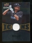 2009 Upper Deck Icons Icons Jerseys Gold #AR Alex Rios /25