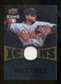 2009 Upper Deck Icons Icons Jerseys Gold #BR Brian Roberts /25