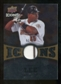 2009 Upper Deck Icons Icons Jerseys Gold #CL Carlos Lee /25