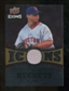 2009 Upper Deck Icons Icons Jerseys Gold #BE Josh Beckett /25