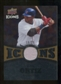2009 Upper Deck Icons Icons Jerseys Gold #DO David Ortiz /25