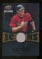 2009 Upper Deck Icons Icons Jerseys Gold #HP Hunter Pence /25