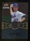 2009 Upper Deck Icons Icons Jerseys Gold #JM John Maine /25
