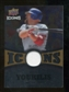 2009 Upper Deck Icons Icons Jerseys Gold #KY Kevin Youkilis /25