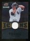 2009 Upper Deck Icons Icons Jerseys Gold #JT Jim Thome /25
