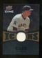 2009 Upper Deck Icons Icons Jerseys Gold #MC Matt Cain /25