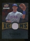 2009 Upper Deck Icons Icons Jerseys Gold #MY Michael Young /25