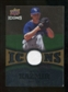 2009 Upper Deck Icons Icons Jerseys Gold #SK Scott Kazmir /25