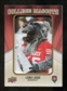 2013 Upper Deck College Mascot Manufactured Patch #CM101 Lobo Louie C