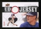 2010 Upper Deck UD Game Jersey #GS Grady Sizemore
